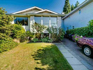 Main Photo: 7740 ROSEWOOD Street in Burnaby: Burnaby Lake House for sale (Burnaby South)  : MLS®# R2482292