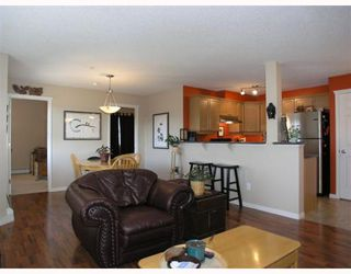Photo 4: 301 1833 11 Avenue SW in CALGARY: Sunalta Condo for sale (Calgary)  : MLS®# C3392689