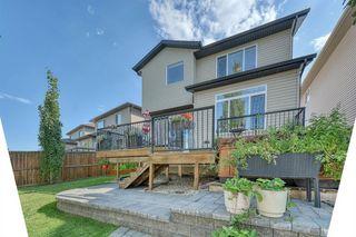 Photo 43: 184 EVEROAK Close SW in Calgary: Evergreen Detached for sale : MLS®# A1025085