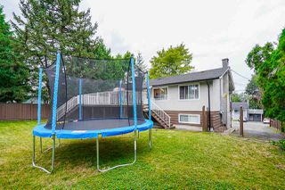 Photo 37: 8688 110A Street in Delta: Nordel House for sale (N. Delta)  : MLS®# R2490912