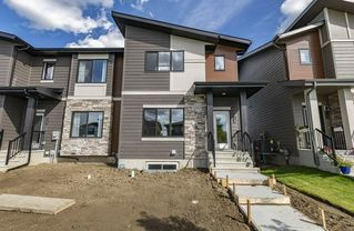 Photo 34: 15 AMESBURY Wynd: Sherwood Park Attached Home for sale : MLS®# E4211695