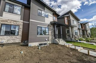 Photo 35: 15 AMESBURY Wynd: Sherwood Park Attached Home for sale : MLS®# E4211695