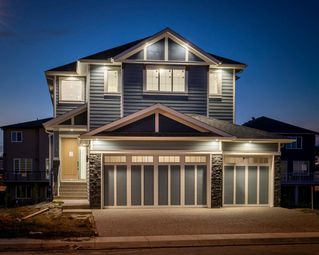 Main Photo: 111 Kinniburgh Place: Chestermere Detached for sale : MLS®# A1030806