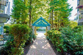 """Photo 1: 301 15150 108 Avenue in Surrey: Guildford Condo for sale in """"Riverpointe"""" (North Surrey)  : MLS®# R2497627"""