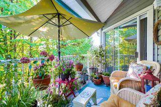 """Photo 33: 301 15150 108 Avenue in Surrey: Guildford Condo for sale in """"Riverpointe"""" (North Surrey)  : MLS®# R2497627"""