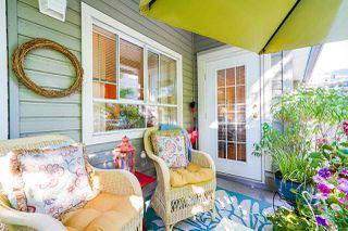 """Photo 34: 301 15150 108 Avenue in Surrey: Guildford Condo for sale in """"Riverpointe"""" (North Surrey)  : MLS®# R2497627"""