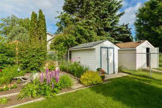Photo 39: 44 ABERDEEN Way: Stony Plain House for sale : MLS®# E4216505