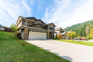 Photo 40: 21223 KETTLE VALLEY Road in Hope: Hope Kawkawa Lake House for sale : MLS®# R2505384