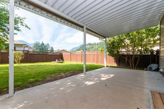 Photo 3: 21223 KETTLE VALLEY Road in Hope: Hope Kawkawa Lake House for sale : MLS®# R2505384