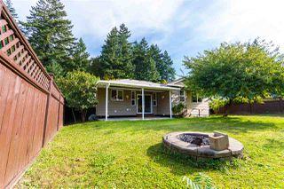 Photo 35: 21223 KETTLE VALLEY Road in Hope: Hope Kawkawa Lake House for sale : MLS®# R2505384