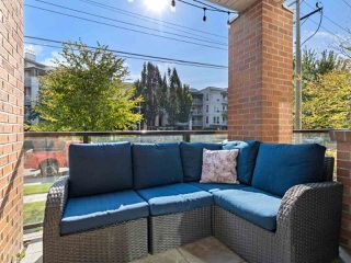 """Photo 10: 105 20219 54A Avenue in Langley: Langley City Condo for sale in """"SUEDE"""" : MLS®# R2507950"""