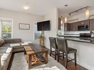 """Photo 3: 105 20219 54A Avenue in Langley: Langley City Condo for sale in """"SUEDE"""" : MLS®# R2507950"""