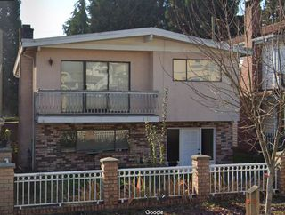 Photo 1: 3174 KINGS Avenue in Vancouver: Collingwood VE House for sale (Vancouver East)  : MLS®# R2508916