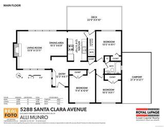 Photo 31: 5288 Santa Clara Ave in : SE Cordova Bay House for sale (Saanich East)  : MLS®# 858341