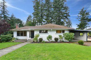 Photo 1: 5288 Santa Clara Ave in : SE Cordova Bay House for sale (Saanich East)  : MLS®# 858341