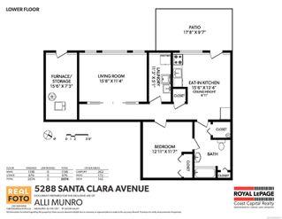 Photo 32: 5288 Santa Clara Ave in : SE Cordova Bay House for sale (Saanich East)  : MLS®# 858341