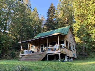 Photo 2: 815 THE GROVE Road: Gambier Island House for sale (Sunshine Coast)  : MLS®# R2510782
