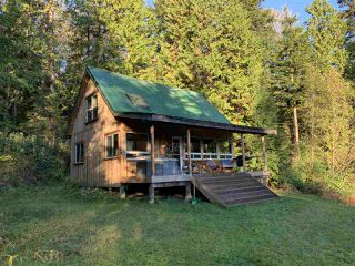 Photo 1: 815 THE GROVE Road: Gambier Island House for sale (Sunshine Coast)  : MLS®# R2510782