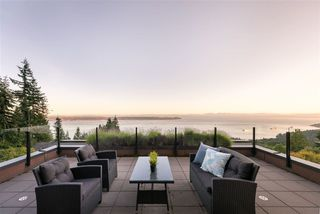"""Photo 2: 2517 HIGHGROVE Mews in West Vancouver: Whitby Estates Condo for sale in """"THE TERRACES AT HIGHGROVE"""" : MLS®# R2511334"""