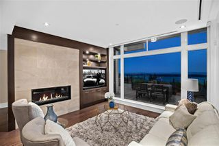 """Photo 10: 2517 HIGHGROVE Mews in West Vancouver: Whitby Estates Condo for sale in """"THE TERRACES AT HIGHGROVE"""" : MLS®# R2511334"""