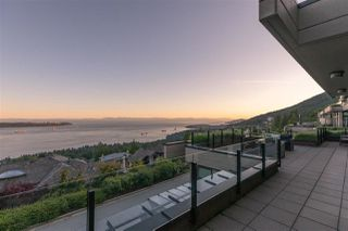 """Photo 1: 2517 HIGHGROVE Mews in West Vancouver: Whitby Estates Condo for sale in """"THE TERRACES AT HIGHGROVE"""" : MLS®# R2511334"""