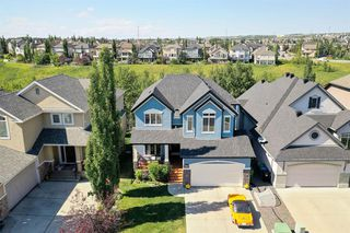 Main Photo: 42 TUSCANY ESTATES Crescent NW in Calgary: Tuscany Detached for sale : MLS®# A1062925