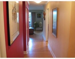 """Photo 10: 2 5535 OAK Street in Vancouver: Shaughnessy Condo for sale in """"SHAWNOAKS"""" (Vancouver West)  : MLS®# V811099"""