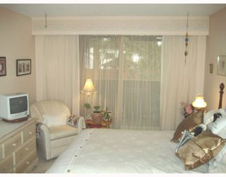 """Photo 6: 111 1385 DRAYCOTT Road in North Vancouver: Lynn Valley Condo for sale in """"BROOKWOOD NORTH"""" : MLS®# V813197"""
