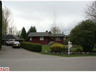 Photo 5: 34734 WALKER Crescent in Abbotsford: Abbotsford East House for sale : MLS®# F1008700