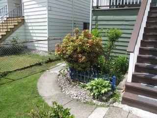 Photo 10: 3637 PRINCE ALBERT Street in Vancouver: Fraser VE House for sale (Vancouver East)  : MLS®# V829391
