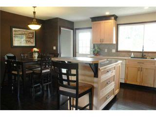 """Photo 3: 8168 ROCHESTER Crescent in Prince George: Lower College House for sale in """"LOWER COLLEGE HEIGHTS"""" (PG City South (Zone 74))  : MLS®# N202050"""
