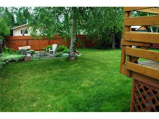 """Photo 10: 8168 ROCHESTER Crescent in Prince George: Lower College House for sale in """"LOWER COLLEGE HEIGHTS"""" (PG City South (Zone 74))  : MLS®# N202050"""