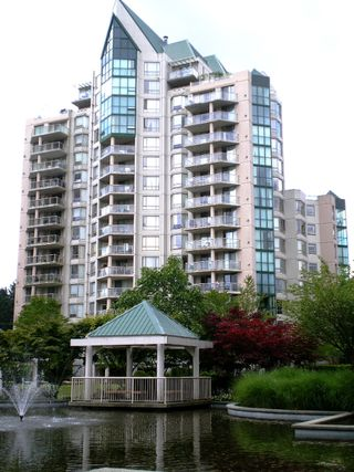 "Photo 16: # 303 - 1189 Eastwood Street in Coquitlam: North Coquitlam Condo for sale in ""THE CARTIER"" : MLS®# V844049"