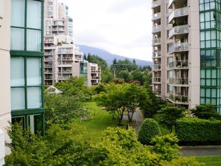 "Photo 40: # 303 - 1189 Eastwood Street in Coquitlam: North Coquitlam Condo for sale in ""THE CARTIER"" : MLS®# V844049"