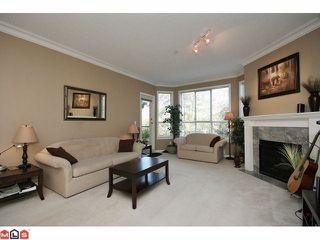 """Photo 4: 306 5646 200TH Street in Langley: Langley City Condo for sale in """"CAMBRIDGE COURT"""" : MLS®# F1026296"""