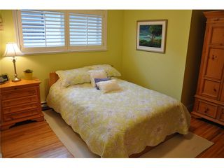 Photo 8: 5112 PRINCE EDWARD Street in Vancouver: Fraser VE House for sale (Vancouver East)  : MLS®# V857046