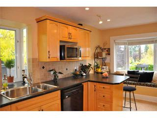 Photo 6: 5112 PRINCE EDWARD Street in Vancouver: Fraser VE House for sale (Vancouver East)  : MLS®# V857046
