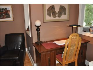 Photo 9: 5112 PRINCE EDWARD Street in Vancouver: Fraser VE House for sale (Vancouver East)  : MLS®# V857046