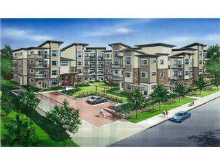 """Photo 1: 212 11935 BURNETT Street in Maple Ridge: East Central Condo for sale in """"KENSINGTON PARK"""" : MLS®# V866331"""