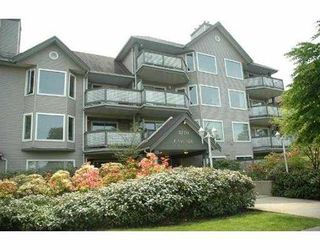 "Main Photo: 105 3770 MANOR ST in Burnaby: Central BN Condo for sale in ""CASCADE WEST"" (Burnaby North)  : MLS®# V596406"
