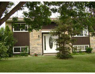 Photo 1: 140 BENTLEY Street in WINNIPEG: Maples / Tyndall Park Residential for sale (North West Winnipeg)  : MLS®# 2813042