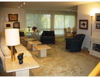 Photo 3: 813 LANARK Street in WINNIPEG: River Heights / Tuxedo / Linden Woods Residential for sale (South Winnipeg)  : MLS®# 2818652