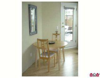 "Photo 3: 105 14998 101A Avenue in SURREY: Guildford Condo for sale in ""CARTIER PLACE"" (North Surrey)  : MLS®# F2701305"