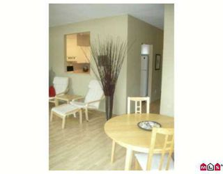 "Photo 4: 105 14998 101A Avenue in SURREY: Guildford Condo for sale in ""CARTIER PLACE"" (North Surrey)  : MLS®# F2701305"