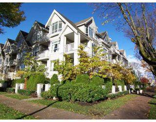 "Main Photo: 204 2755 MAPLE Street in Vancouver: Kitsilano Condo for sale in ""DAVENPORT LANE"" (Vancouver West)  : MLS®# V747390"