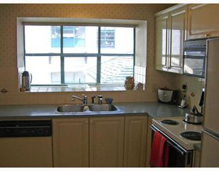 "Photo 3: 212 3788 W 8TH Avenue in Vancouver: Point Grey Condo for sale in ""LA MIRADA"" (Vancouver West)  : MLS®# V750780"