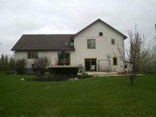 Photo 3: 18 MCDOUGALL Road in LORETTE: Dufresne / Landmark / Lorette / Ste. Genevieve Single Family Detached for sale (Winnipeg area)  : MLS®# 2607075