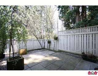 """Photo 10: 91 8844 208TH Street in Langley: Walnut Grove Townhouse for sale in """"MAYBERRY"""" : MLS®# F2908266"""