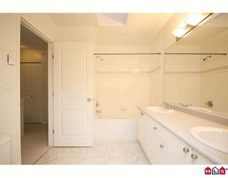 """Photo 8: 91 8844 208TH Street in Langley: Walnut Grove Townhouse for sale in """"MAYBERRY"""" : MLS®# F2908266"""