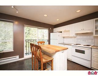 """Photo 6: 91 8844 208TH Street in Langley: Walnut Grove Townhouse for sale in """"MAYBERRY"""" : MLS®# F2908266"""